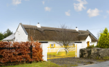 The most beautiful cottage in Ireland is on sale in Offaly