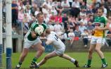 Legendary Offaly goalkeeper hangs up his inter-county gloves