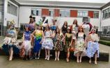 GALLERY: Another Offaly school has revealed its stunning creations for Junk Kouture