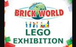Incredible Lego exhibition coming to Edenderry