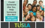 Could you be a foster carer? Tusla to host Offaly information meeting