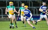 Laois claim brilliant win over Offaly in NHL Division 1B thanks to first half blitz