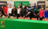 Offaly boxer to feature as TV coverage confirmed for elite finals