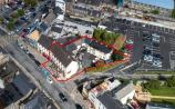 Prime commercial property hits the market for €550,000 in Tullamore