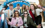 Offaly schools take part in AIB 'Build A Bank' Challenge National Final