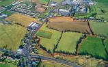 Huge site with housing potential on sale in prime Tullamore location