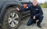 Offaly tyre dealer joins European network for popular off-road brand