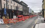 Tullamore public realm works 'on schedule' to finish by November