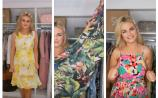WATCH: 8 summer looks to brighten up your wardrobe
