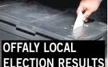 SNAPSHOT: Who has been officially elected in Offaly's local elections?