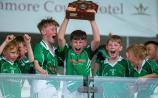 Offaly Cumann na mBunscoil final fixtures confirmed