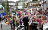 Edenderry gears up for another blockbuster summer festival
