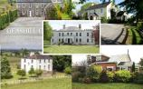 GALLERY: The five most expensive houses for sale in Offaly today