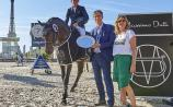 Offaly show jumper claims five star win in Paris