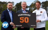 Offaly company signs ticketing deal with SPFL side Dundee United