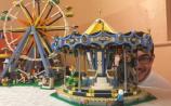 Stunning Lego exhibition on display in Roscrea