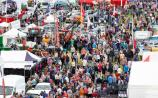 Up to 60,000 national & international visitors to arrive for the Tullamore Show on Sunday the 11th of August.