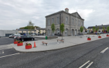 Council reveals FREE parking days for Christmas shoppers in Edenderry