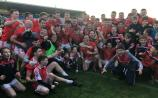 Former Offaly manager guides Roscommon club to historic first county senior title