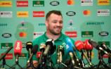 'Different kettle of fish' - Cian Healy focused ahead of New Zealand World Cup clash