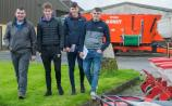 Offaly students attend farming careers open day