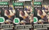 Offaly legend's remarkable story shortlisted for prestigious Sports Book of the Year