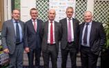 PHOTOS: IFA presidential debate takes place in Tullamore