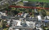 Tenders out for first stage of new library and arts centre in Edenderry