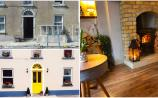 210-year-old Offaly house gets stunning makeover