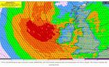 met éireann weather storm atiyah gardaí forecast