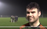 'We may as well win it now' - Offaly man captains Carlow IT in historic Sigerson final
