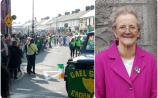 Local legend to lead Edenderry's St. Patrick's Day Parade