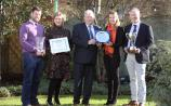 Offaly growers pick up top national award from Glanbia