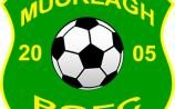 Mucklagh soccer club announce land purchase