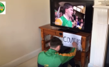 WATCH: Offaly's minor hurlers bring the fight to coronavirus in brilliant video