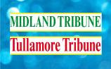 The Midland Tribune is here for the people of Offaly/North Tipperary