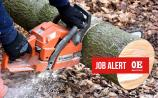 JOBS: Experienced timber cutter required in the Laois-Offaly area