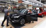 Major car manufacturers all set to get production lines rolling again