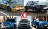 REVEALED: The ten most popular cars on the road in Offaly