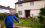 Anger as vacant houses in Tullamore are 'left to rot'