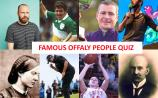 QUIZ: How many of these famous Offaly people can you name? - 10a