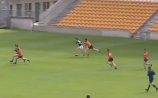 WATCH: Offaly club player scores finest solo goal you're likely to see