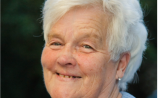 A straight talker with a big heart - June Martin is laid to rest