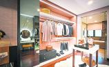Choosing the perfect wardrobe for your bedroom