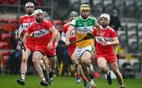 New look Offaly set sights on Christy Ring Cup success