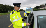 'We're seeing slippage' - Gardaí report people going to shops two or three times a week