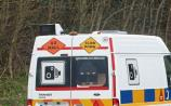 Road users urged to make it a safe weekend on the roads this St Patrick's Weekend