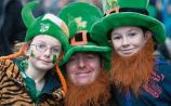 Portarlington's St Patrick's Day plans are in the green