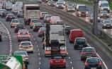Motorway plan for Kildare a relief for Laois commuters and business.