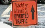 Diversions and strict parking rules will be in place for Bank Holiday events in Offaly